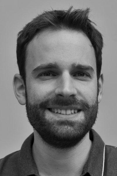 Portrait de Romain Lang, vice-président de la Landwehr