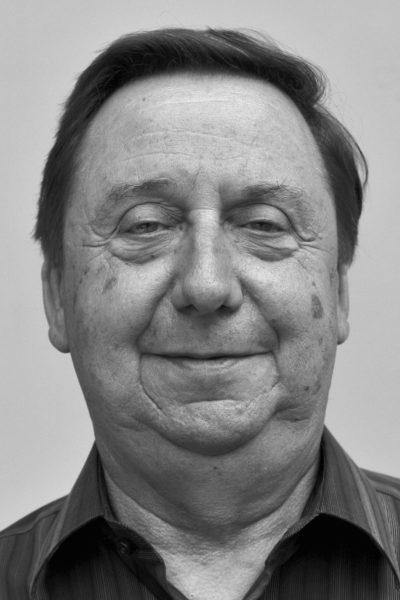 Portrait de Michel Magne, trésorier de la Landwehr