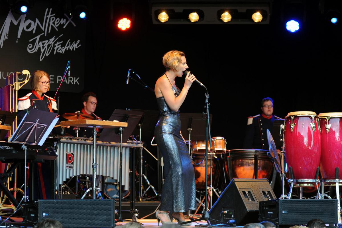 Montreux Jazz Festival 2015 >> Montreux Jazz Festival 2017 – Landwehr
